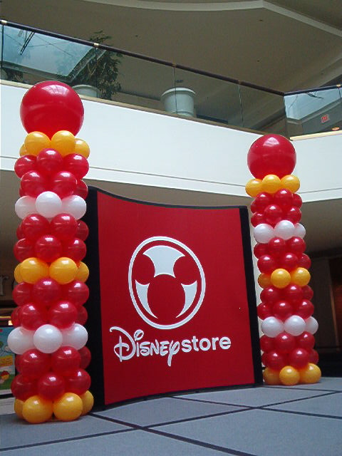 Balloon Decorations For Weddings Corporate Functions Bar Mitzvah