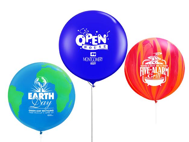 balloon printiing...custom logos 014