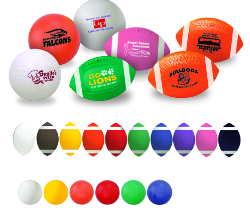 balloon printiing...custom logos 071