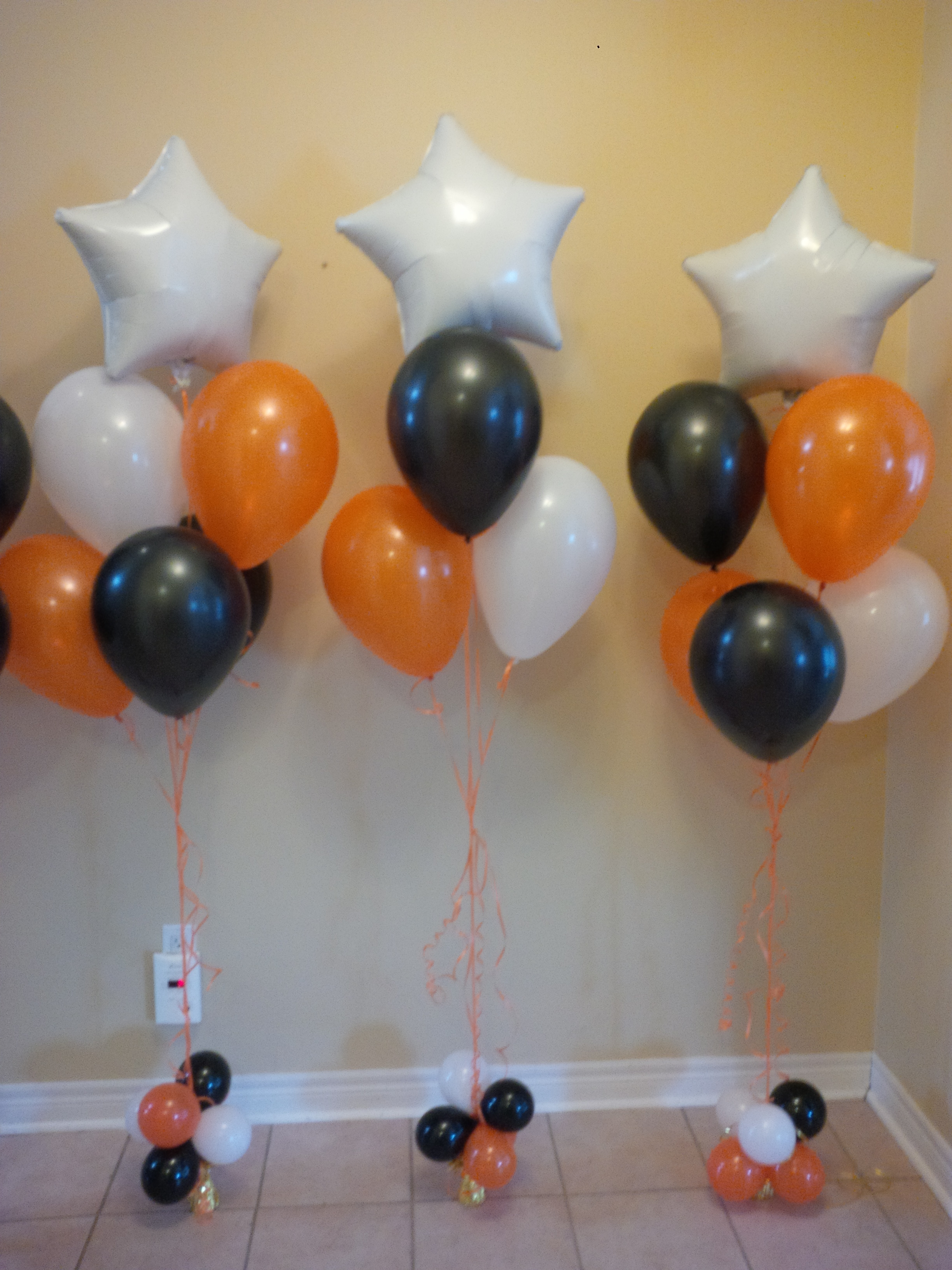 Balloon Bouquet And Gifts Delivery Toronto Call 416 224 2221