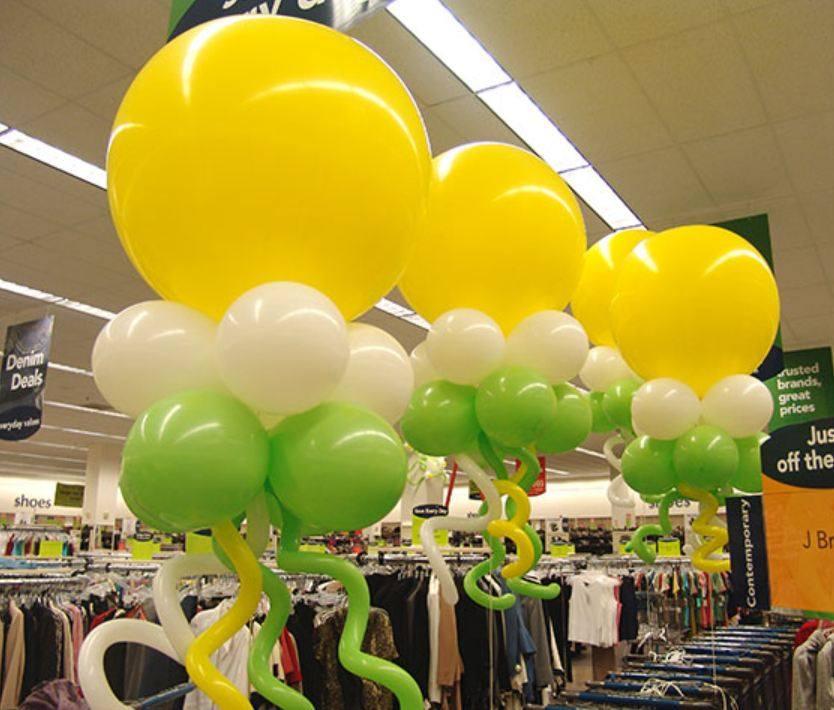 If You Can Think It Balloon Celebrations Do Toronto Balloons Delivered Anywhere In The Greater Area
