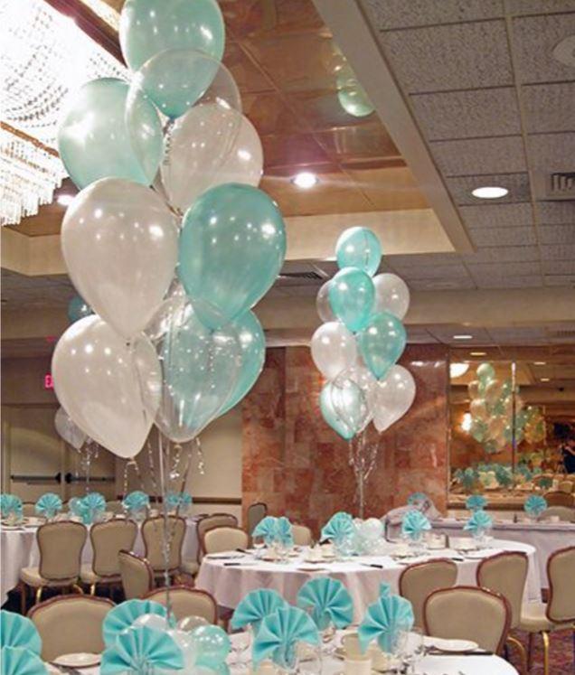 Baby Shower And Children's Birthday Balloons
